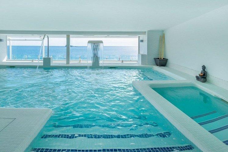 Spa 'Dalt del Mar' Villa del Mar Hotel Benidorm