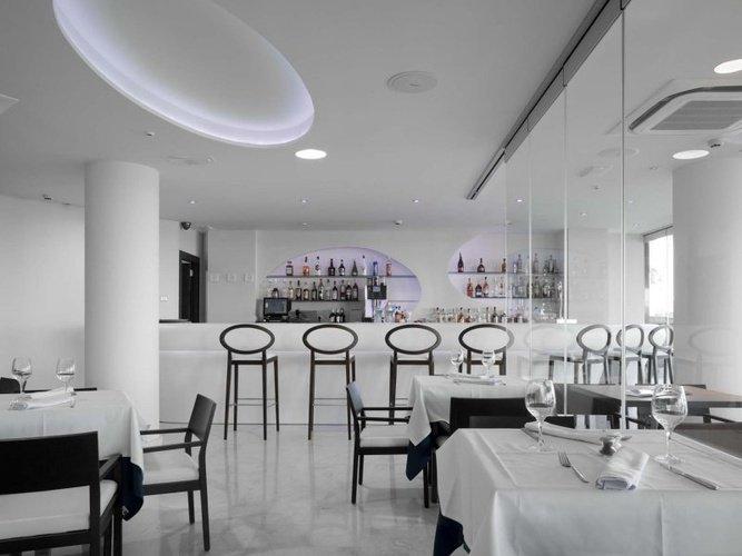 Bar Villa del Mar Hotel Benidorm