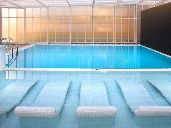None Villa del Mar Hotel Benidorm
